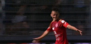 Ten-man Vaduz won in Sion, who need to improve before the visit to Anfield.
